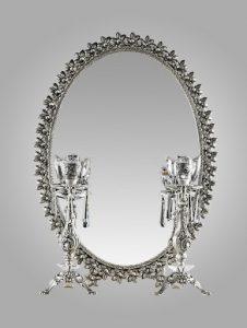 آینه در سفره عقد