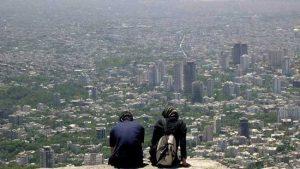 ازدواج سفید در خارج از ایران