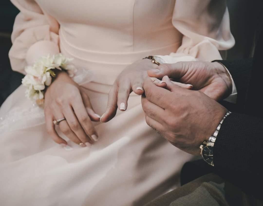 تعبیر خواب ازدواج کردن