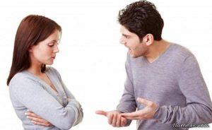 وسواس داشتن در دوران نامزدی