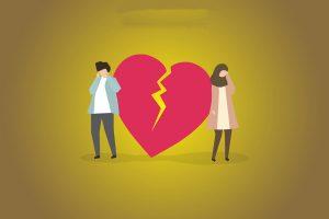 مراحل طلاق توافقی در دوران عقد
