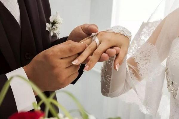 دعاهای عقد