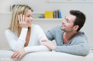گفتگو در دوران نامزدی