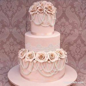 کیک بله برون