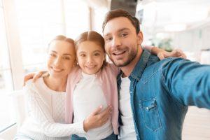 تاثیر منفی رفتار مادر شوهر بر کودکان
