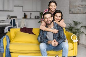 مدیریت رفتار با مادر شوهر توسط شوهر